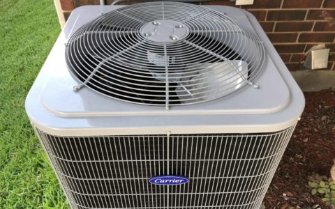Champion AC Company in Lytle
